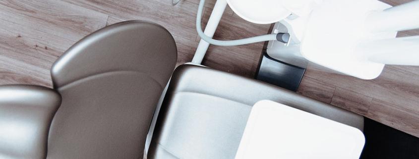 Angstpatienten fürchten den typischen Zahnarztstuhl